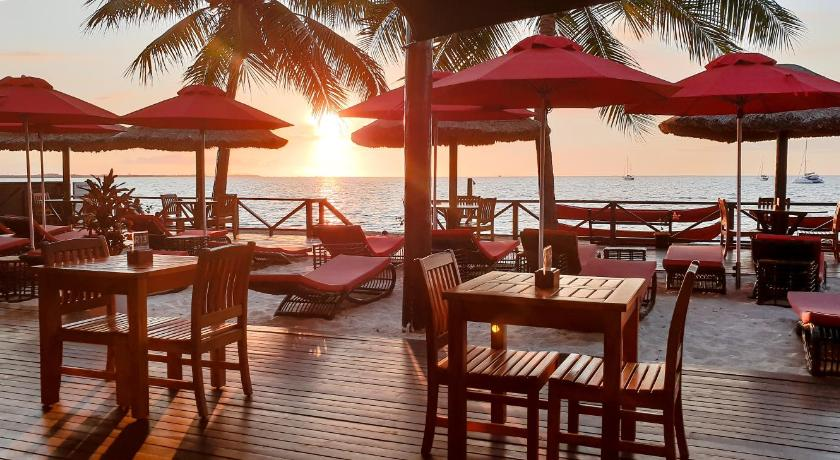 Ramada Suites Wailoaloa Beach Nadi (formerly Ramada Suites Beach ...
