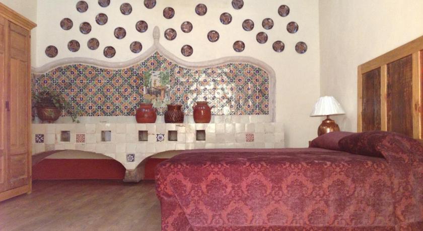 Hotel Casa de la Palma Travel 3 Oriente 213 Colonia Centro Puebla