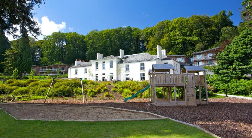 The Cornwall Hotel Spa Estate