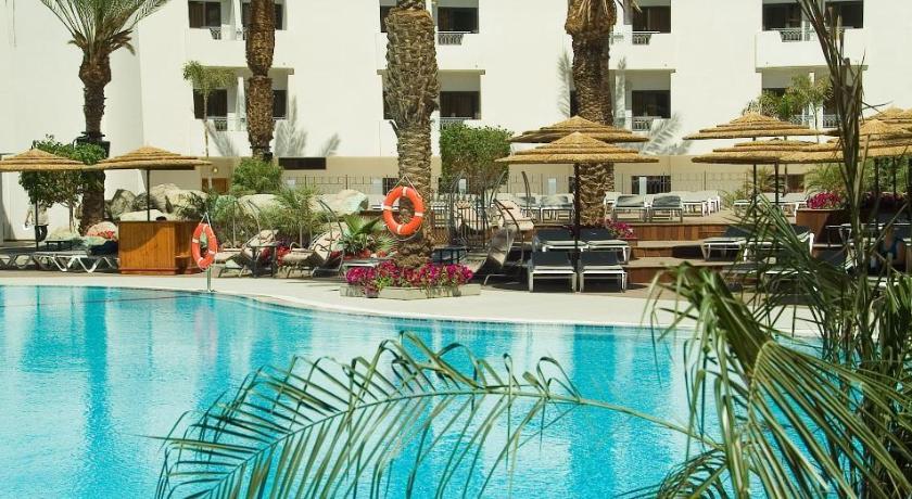 Leonardo Privilege Eilat Hotel All inclusive Kampen Street Eilat