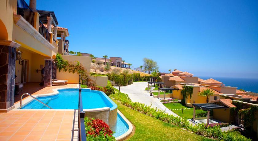 Pueblo Bonito Montecristo Luxury Villas