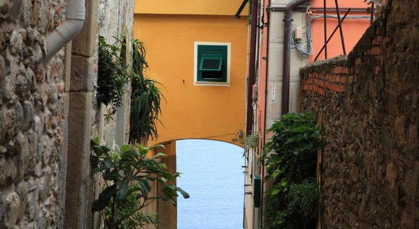 Emejing Le Terrazze Corniglia Ideas - Modern Home Design - orangetech.us