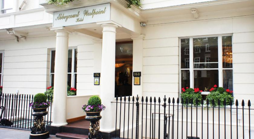 Abbey Court Hotel - Hyde Park & Abbey Court Hotel - Hyde Park (formerly Abbey Court Hotel (Hyde Park ...