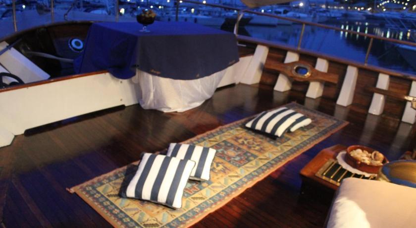 Imbarcazione Amerigo Via Maestri D\'Ascia 19 Varazze
