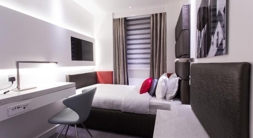 Henley House Hotel London  Updated 2018 Prices