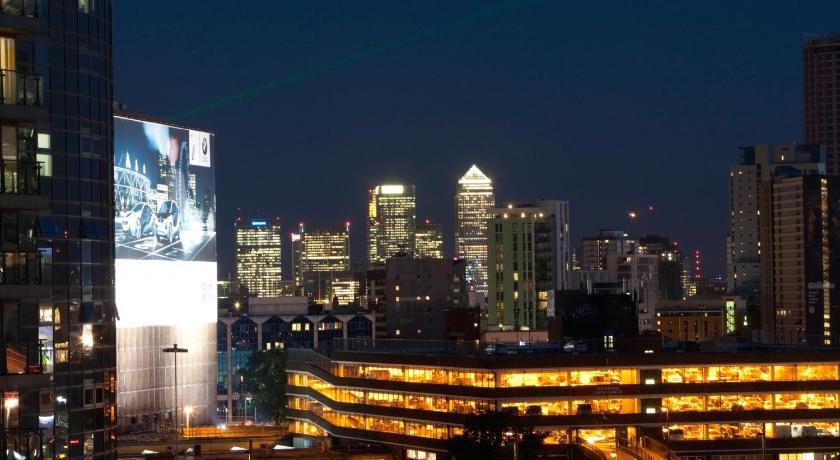 Marlin Apartments Stratford Olympic View,2 Millstone Close ...