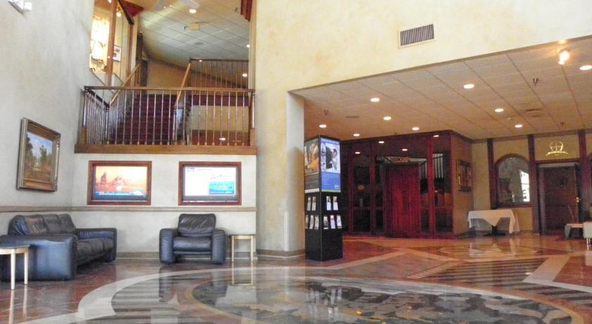 Adoba hotel