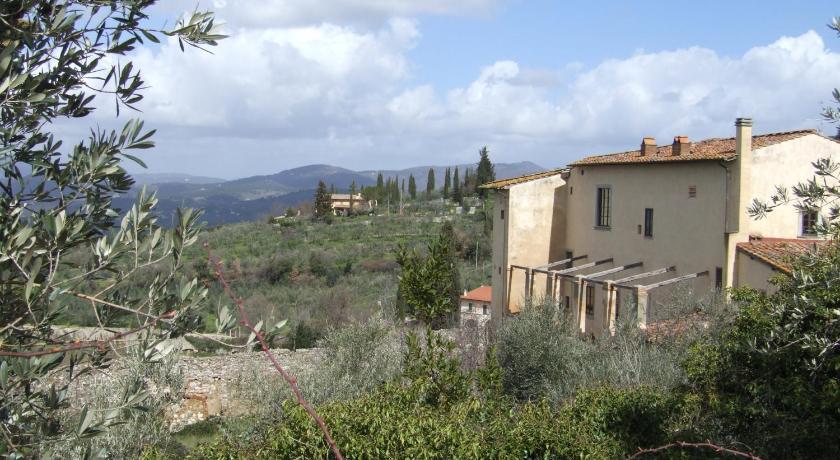 Ostello del bigallo formerly antico spedale bigallo via del
