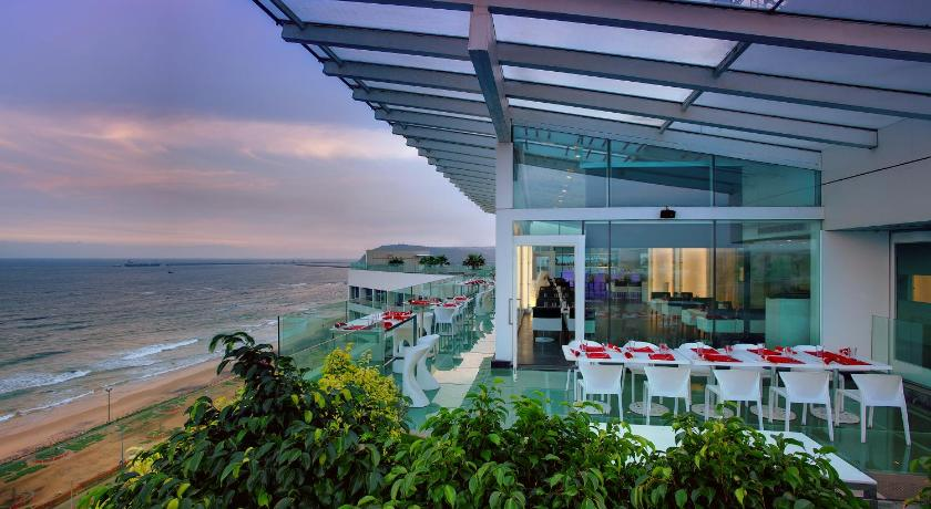Best Hotels In Visakhapatnam Near Beach