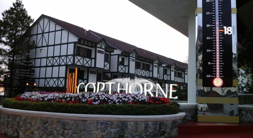 Copthorne Cameron Highlands