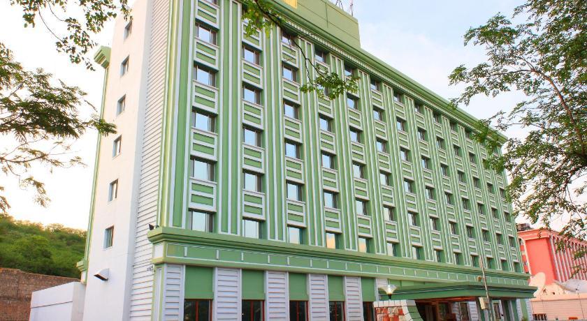 Ramoji Film City Tara Comfort Hotel