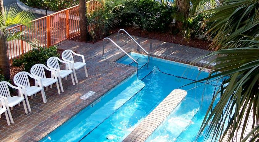Sea Mist Oceanfront Resort Myrtle Beach Reviews The Best Beaches