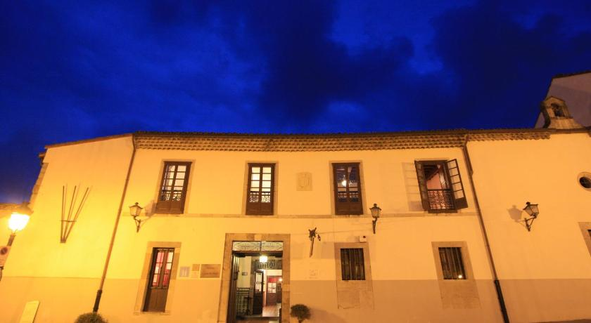 Hotel Casona Del Busto-12727529