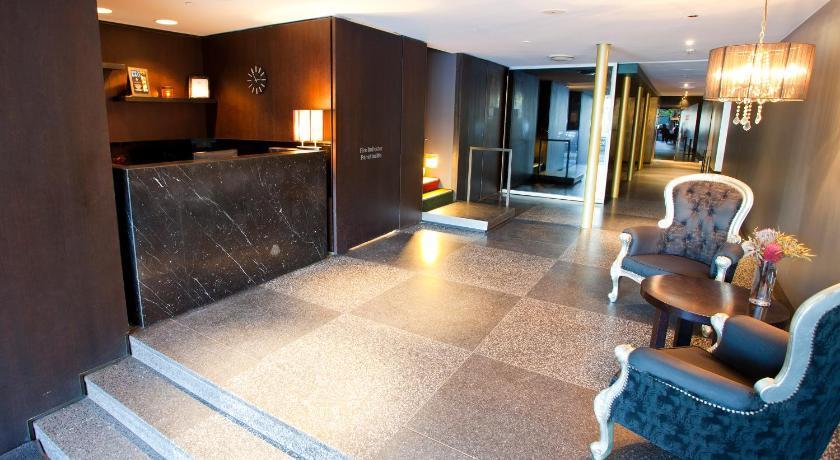 Hotel Room Darlinghurst New South Wales