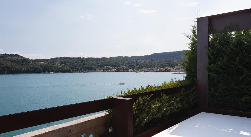 Hotel Locanda del Benaco a Salò, Lago di Garda