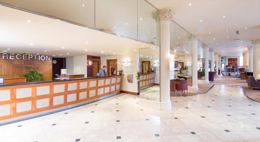 Corus Hotel London