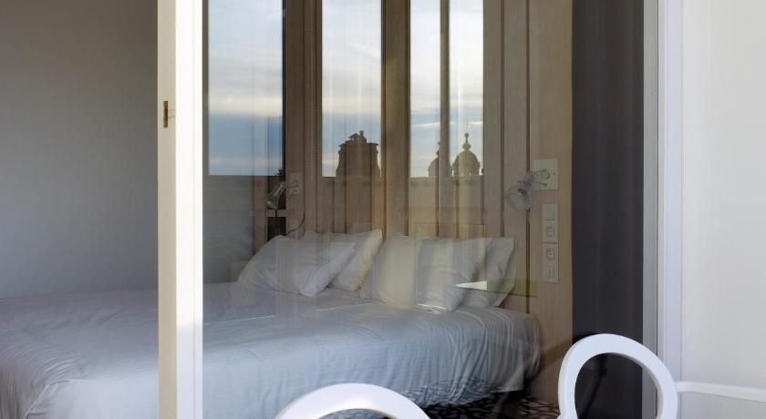boutique hotels coruna provinz  221