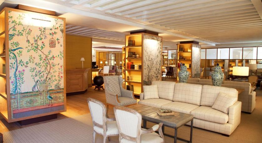 Urso Hotel Spa Small Luxury Hotels Of The World