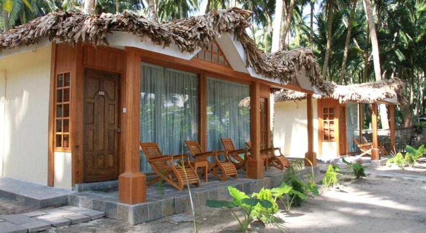 Havelock Island Beach Resort