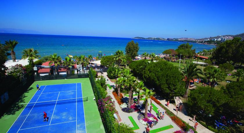 Batihan Beach Resort Spa 24h All Inclusive