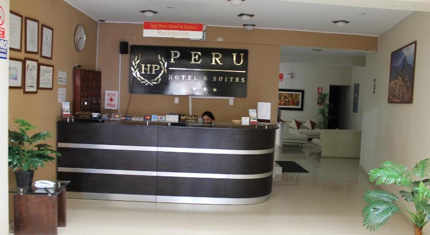 Peru Hotel Suites