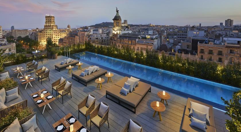 Mandarin Oriental Barcelona
