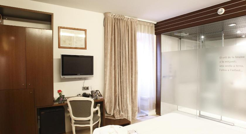 Hotel Llegendes De Girona Catedral-13511181