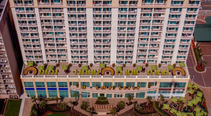 Hilton Garden Inn Virginia Beach Oceanfront Good Ideas