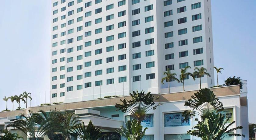 Evergreen Laurel Hotel Penang 53 Persiaran Gurney George Town
