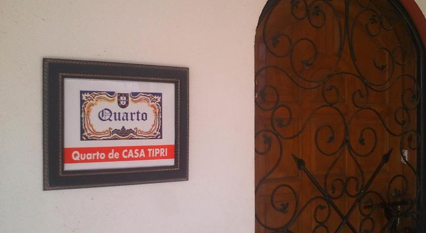 Quarto De Casa Tipri 1 Grande Morrod Saligao Opp European School
