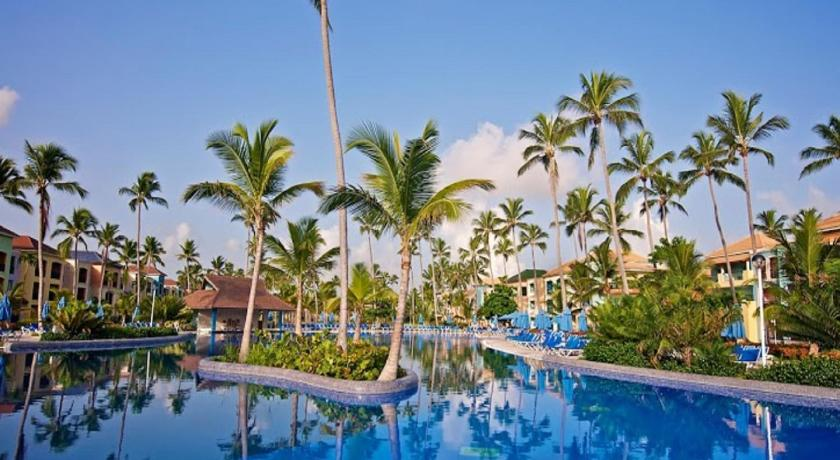 Ocean Blue Sand Beach Resort All Inclusive