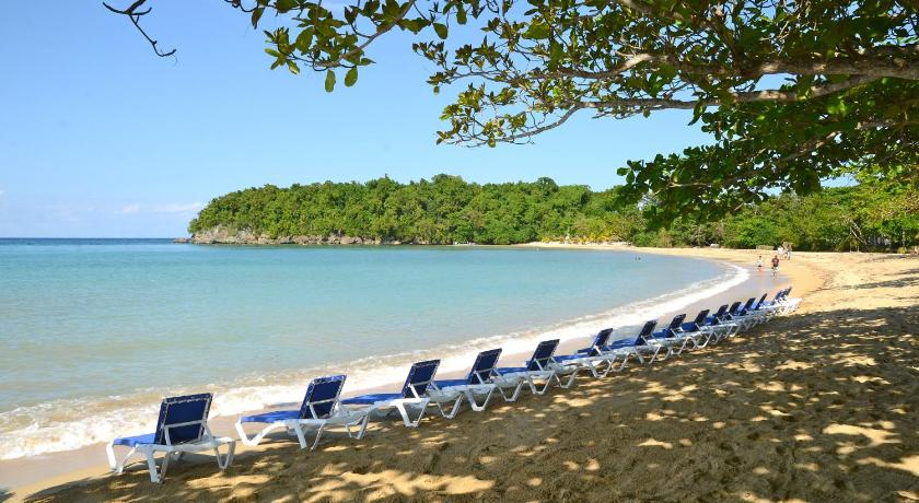 Kaz Kreol Beach Lodge Wellness Retreat