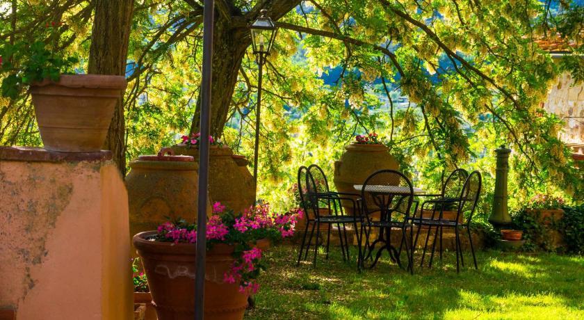 Agriturismo verde oliva via roma bagno a ripoli
