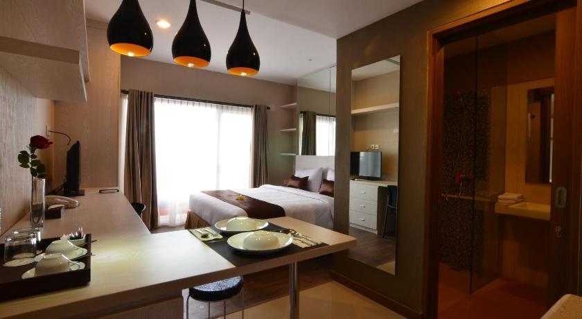 Perfect Student Park Hotel Apartment