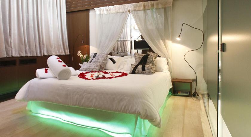 Hotel Llegendes De Girona Catedral-13511201