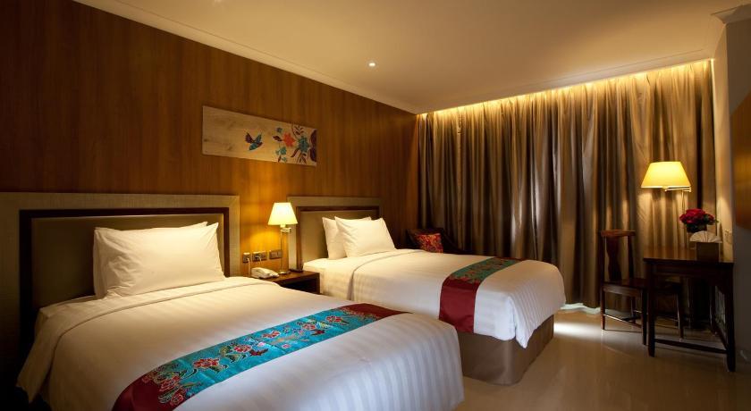 The Sidji Hotel Pekalongan Jalan Dr Cipto No 66 Pekalongan