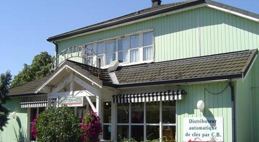 Fast Hotel Colmar Houssen Rue Mariafeld - ZA Rosenkranz Houssen a38d3a015d0e