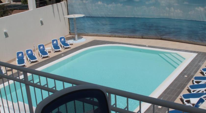 Hotel Miramare Lungomare Andrea Doria 4244 Marina di Ragusa