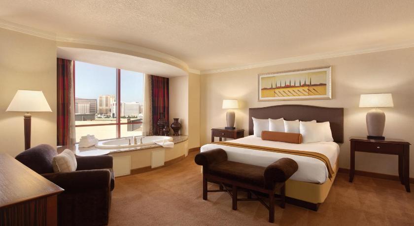 Rio all suite hotel and casino review casino de namur
