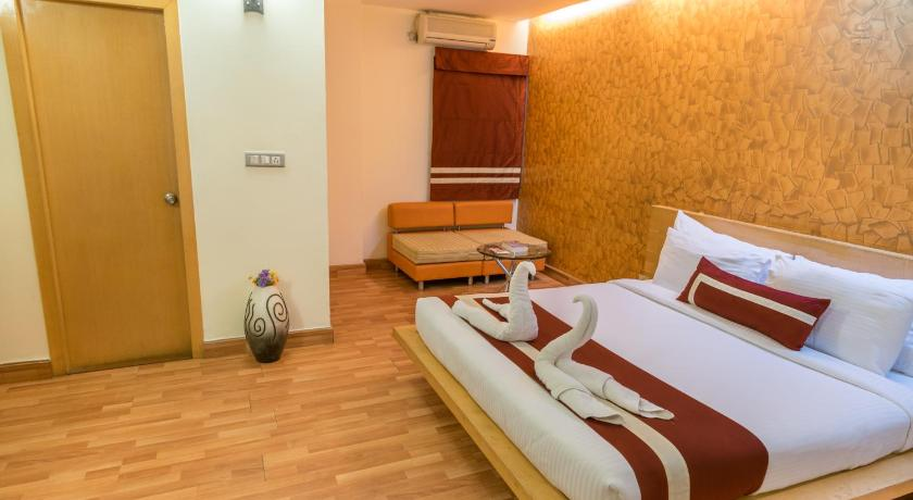 Octave Hotel Spa Marathahalli