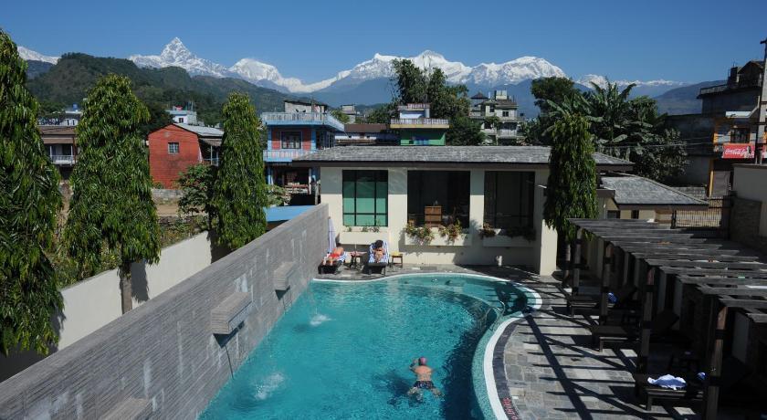 Ahi Resort Spa