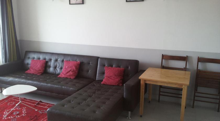 Belvedere Appartement