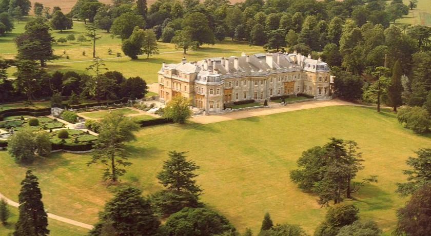 Luton hoo hotel golf and spa the mansion house luton for Hotels in luton with swimming pool