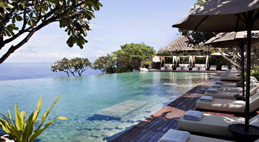 Image Result For Bali Hotel With Infinity Poola