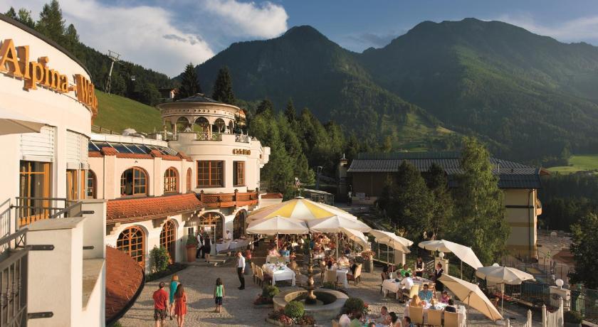 Alpina Family, Spa