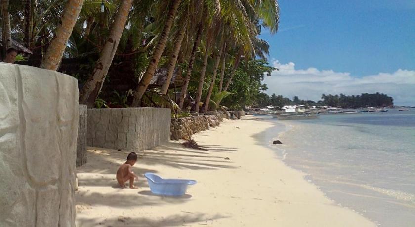 Ed S Beach Resort Siargao
