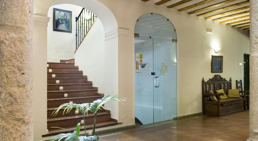 Palacio Buenavista Hospederia-13583627