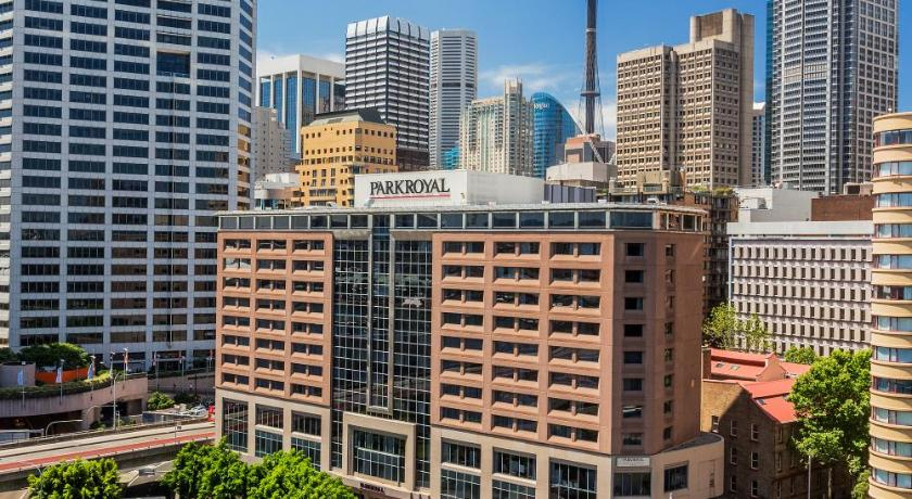 Park Royal Darling Hotel Sydney