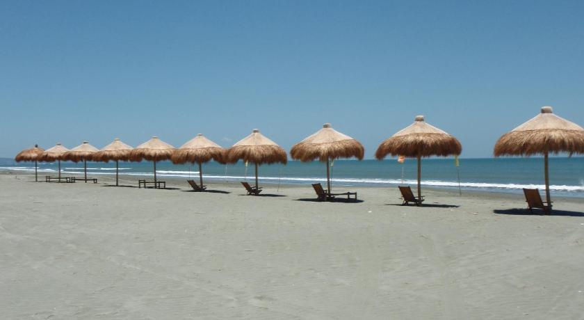 El Puerto Marina Beach Resort Vacation Club