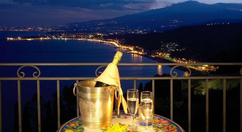 Hotel Bel Soggiorno Via Pirandello 60 Taormina